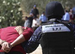 القبض على 3 متهمين باصدار شيكات بقيمة مليون شيقل في الضفة الغربية