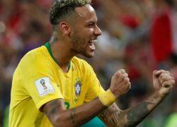 البرازيل يقدم أداءً ممتعاً ويتأهل لملاقاة المكسيك في دور الـ16