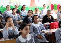 ابو الغيط يحذر : 300 الف طالب فلسطيني سيواجهون مستقبلا غامضاً