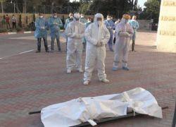 8 وفيات و692 إصابة جديدة بكورونا و400 حالة تعافٍ خلال 24 ساعة
