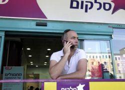 8 شركات اتصال اسرائيلية تعمل في الاراضي الفلسطينية