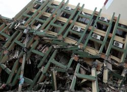الهزة استمرت لأكثر من دقيقتين..زلزال مدمر يضرب أمريكا اللاتينية