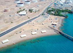 هآرتس: بينيت ولابيد يعيدان النظر باتفاقية نقل النفط من الإمارات إلى أوروبا