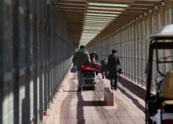 """""""اسرائل"""" : منع مسيحيي غزة من زيارة الأماكن المقدسة في أعياد الميلاد"""