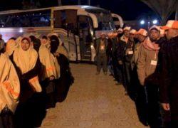سفارة فلسطين بالقاهرة: مغادرة 650 معتمرا من قطاع غزة إلى الأراضي المقدسة