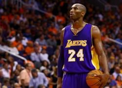 فيديو : وفاة كوبي براينت أسطورة كرة السلة
