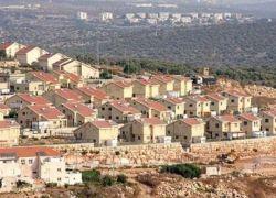 إسرائيل تُخطط لبناء مستوطنة جديدة على أراضي قلقيلية