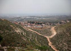 الاحتلال يخطر بالاستيلاء على أراض جنوب طولكرم لصالح المستوطنين