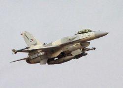 الدوحة تتوعد ابو ظبي بالرد اثر اختراق طائرة حربية اماراتية الأجواء القطرية