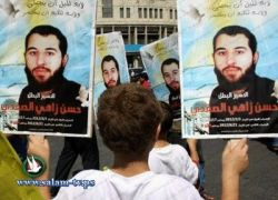 الاحتلال يقر الإفراج عن الصفدي في 29 أكتوبر