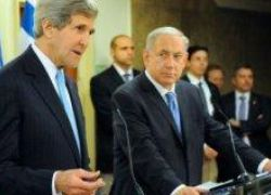 نتنياهو رفض مبادرة سلام لكيري بقمة سرية في العقبة