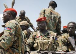 السودان تهدد بإعلان الحرب ضد مصر