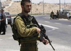 """الاحتلال يعتقل """" 13 """" مواطنا من الضفة الغربية"""