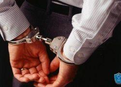 الشرطة تقبض على شخص قام بتهديد وابتزاز مواطن