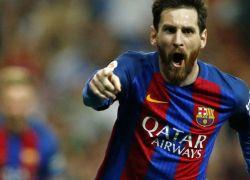 برشلونة يواصل التحليق وحيداً في صدارة الدوري الاسباني