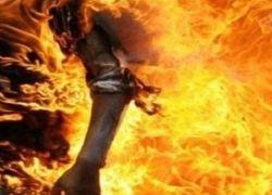 خبر صادم.. حارس حضانة رش 7 أطفال بالكحول وأحرقهم أحياء