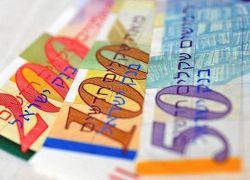 الاقتصاد الاسرائيلي حقق نموا بـ 0.1% فقط