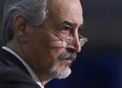 """سوريا: موسكو وجهت لإسرائيل رسالة """"من كعب الدست"""""""