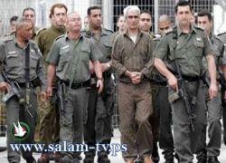 ستة أعوام على اختطاف فؤاد الشوبكي وأحمد سعدات ورفاقه