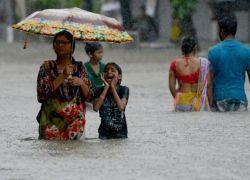 الأمطار تقتل أكثر من 500 شخص في الهند