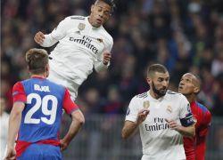 ريال مدريد يسقط مبكرا في موسكو