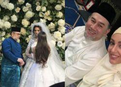 ملك ماليزيا يطلق ملكة الجمال الروسية بالثلاث