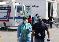 الأردن: 3 وفيات و 213 إصابة جديدة بكورونا