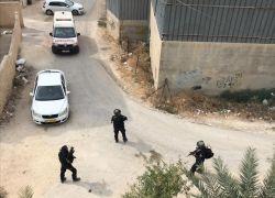 """طولكرم: الاحتلال يقتحم ضاحية شويكة ويحاصر حارة """"القطاين"""""""