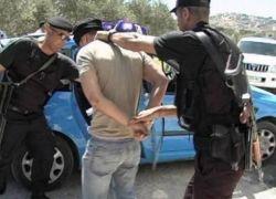 الشرطة توقف عددا من الضباط وتفتح تحقيقا في احداث فرع المباحث بالخليل