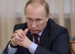 بوتين: اسرائيل لم تُسقط الطائرة الروسية