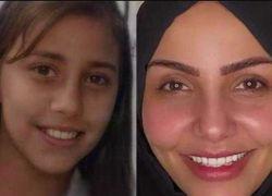 الشرطة تؤمن وصول الطفلة المى من فلسطين الى دولة الامارات
