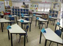 إغلاق 31 مدرسة في إسرائيل بعد انتشار كـورونا
