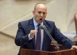 """بينيت : صفقة القرن يعني انتهاء حلم """"اسرائيل """""""