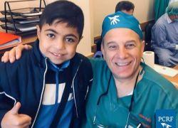 طبيب اردني يجري 17 عملية زراعة كلى لمواطنين فلسطينيين بالمجان