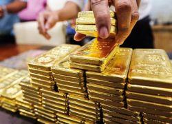 ارتفاع جديد على أسعار الذهب