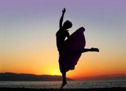 رقص المشاعر - بقلم : آلاء شناعه