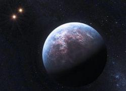 اكتشاف كوكب صالح للحياة .. وهذه درجة حرارته!