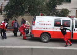 مصرع شاب (23 عاماً) بحادث تصادم في مدينة أريحا