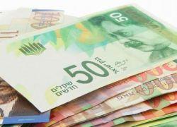 أسعار صرف العملات مقابل الشيقل الاسرائيلي اليوم الأربعاء