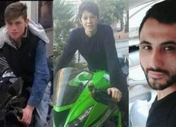 تركي يقتل 2 من ابنائه ويصيب ثالث بجراح خطيرة لانهم لا يشبهونه !