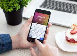 تطبيق إنستاجرام يحصل بدوره على فلاتر الوجه، ميزة أخرى مستعارة من Snapchat