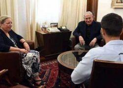 مراقبون: الأردن يصر على محاكمة حارس السفارة القاتل