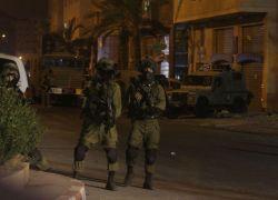 الاحتلال يعتقل مواطناً من ضاحية شويكة في طولكرم