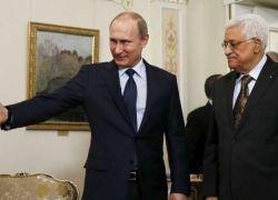 الرئيس يلتقي بوتين غدا ويحضر 'المباراة النهائية' لكاس العالم