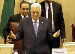 الرئيس سيطلب مجدداً من العرب دعماً مالياً لمواجهة الأزمة الحالية