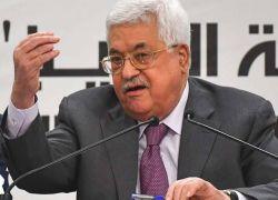 الرئيس محمود عباس يدعو الى اقتصار مظاهرة العيد على الشعائر الدينية