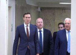 غرينبلات ينفي زيارة وفد من السلطة الفلسطينية للبيت الأبيض