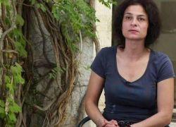 وفاة الممثلة السورية مي سكاف