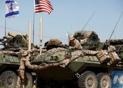 مبعوث ترامب : لن نقدم اي خطة سلام لا تضمن حماية كاملة لاسرائيل