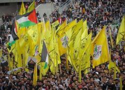 الشبيبة الطلابية تفوز في اتنتخابات جامعة بولتيكنيك فلسطين